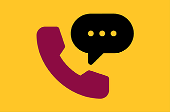 What to expect when connecting with the ASU Hotline
