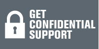 get confidential support